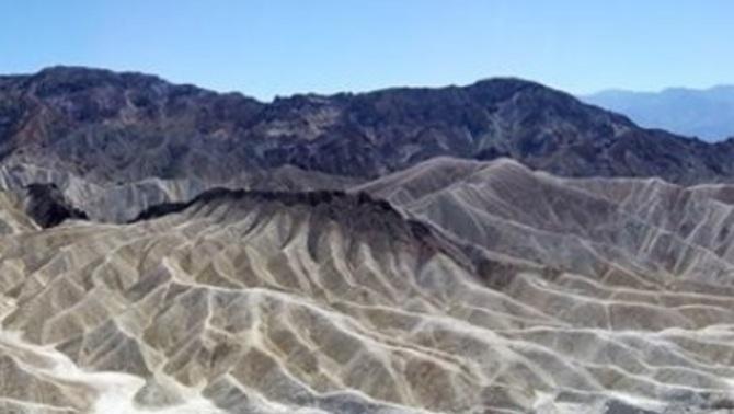 La Vall de la Mort (Sonia España)