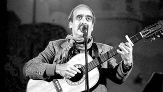 Cantants que han fet de polítics, amb Lluís Gavaldà
