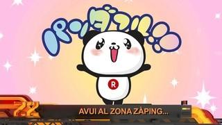 resum Zona zàping programa 18-11