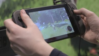 Switch, la nova consola de Nintendo