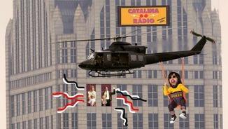 """Catalina Ràdio, capítol 17: """"La cançó infinita"""""""
