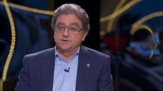 Entrevista a Enric Millo, delegat del govern a Catalunya