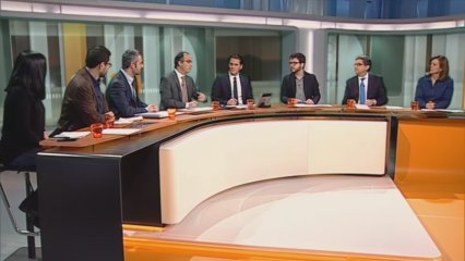 2324 - 19/01/2015 - Debat entre forces parlamentàries