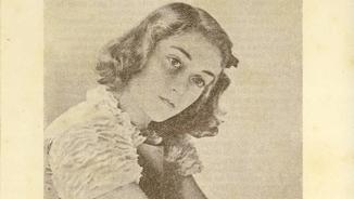 Rosa Sabater, pianista...i artista
