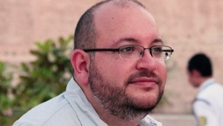 El periodista de Washington Post, Jason Rezaian