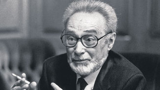 Lletres d'or: Primo Levi