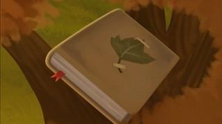 El secret de l'herbari volador (cap.9)