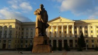 Un Lenin omnipresent