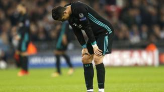 Crisi al Madrid