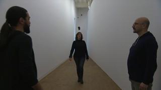 Performances musicals dels artistes Allora & Calzadilla a la Fundació Tàpies