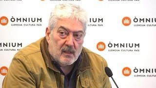 """Quim Monzó: """"És tan escandalós el que fa la injustícia espanyola amb la gent"""""""