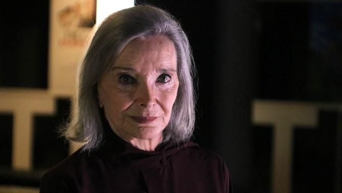 Núria Espert, Premi Europa de Teatre