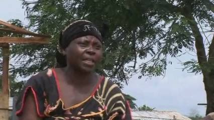 Testimoni de les violacions al Congo