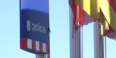 Els Mossos han detingut un cinquè jove en relació amb les destrosses a la seu del PP de Lleida el 22 de maig