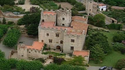 Un castell per a Vilassar
