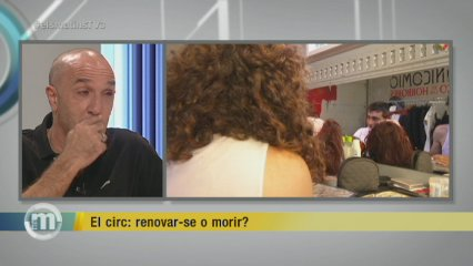 """Manicomio"": l'horror traslladat a Barcelona"