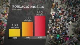 Nigèria, el país equilibrista. Ningú sap com però s'aguanta.