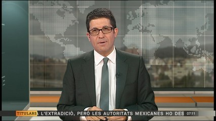 Canal 3/24 - 08/05/2016