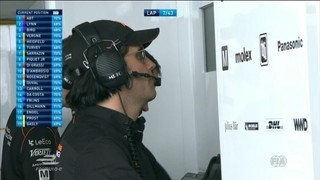 Fórmula E, Nova York, cursa 1