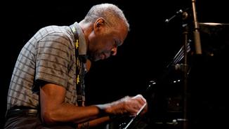 Via Jazz Selecció: Miguel Zenon/Muhal Richard Abrams/Sonny Rollins/Joan Sanmartí