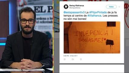 Jair Domínguez i les imprescindibles