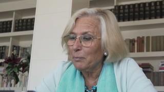"""""""Les set caixes"""", el documental sobre el descobriment de Dory Sontheimer del seu passat jueu"""