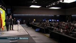 Jaume Roures respon a l'informe de la Guàrdia Civil