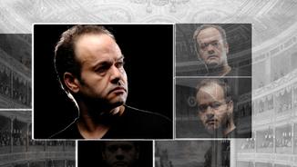 Mingo Ràfols ens interpreta un fragment de Shakespeare el Dia Mundial del Teatre