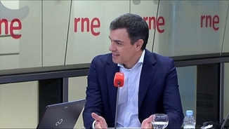 """Sánchez: """"Cristina Cifuentes reconeix que ha mentit i el que ha de fer és dimitir"""""""