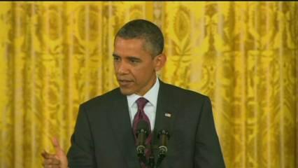 Obama fa una crida als republicans per evitar una suspensió de pagaments