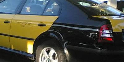 Els Taxis a l'àrea metropolitana, un 2,9% mes car el 2012