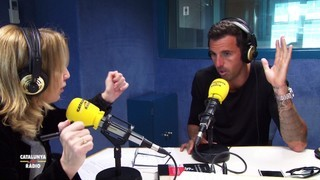 """Josef Ajram: """"L'acumulació és absurda. No tinc gaires diners, tinc molta felicitat."""""""