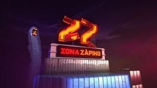 "resum ""Zona zàping"", programa 14 abril"