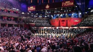 L'Orfeó Català al BBC Proms.