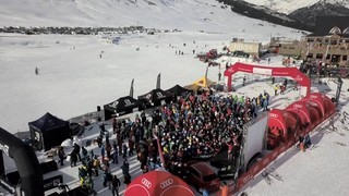 Salomon Quest a Baqueira