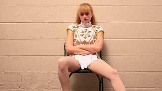 Margot Robbie ja no és només una cara bonica, ara és una gran actriu, ara és Tonya