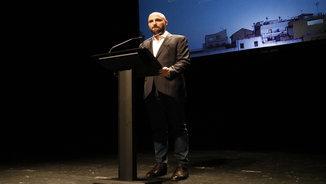 El filòsof Jordi Graupera anuncia un procés de primàries a Barcelona obertes a tothom