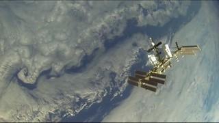 Un astronauta despistat