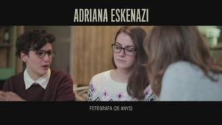 Entrevista a Adriana Eskenazi i Laura Encursiva