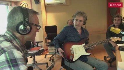 """Quico Pi de la Serra i Amadeu Casas en directe - """"M'agrada el blues"""""""
