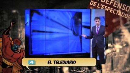 El defensor de l'espectador: insults a la Gabriel