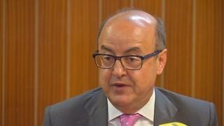 La corrupció posa els jutjats de Reus i el Vendrell al límit