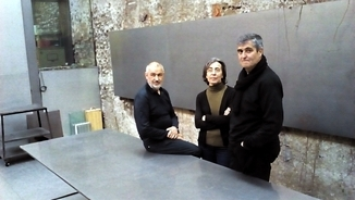 Un laboratori nascut a la Garrotxa, a la Biennal d'Arquitectura de Venècia