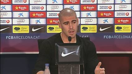 Valdés vol que Guardiola renovi