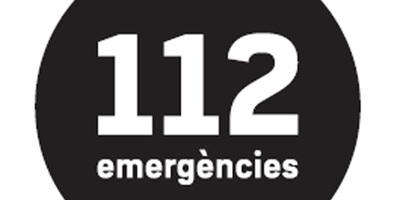 El 112 serà l'únic telèfon d'emergències a partir de l'1 d'octubre