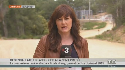 Telenotícies Barcelona 30/04/2014