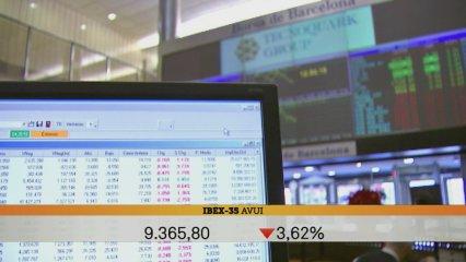L'impacte del 20-D a les borses castiga sobretot els bancs