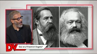 "Friedrich Engels, a ""La filosofia de Merlí"""