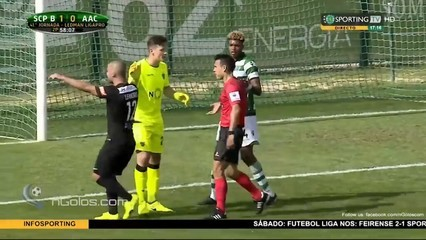 Penal inexplicable a Portugal