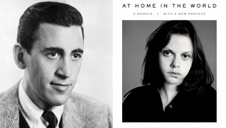 "J. D. Salinger i Joyce Maynard: ""Amors particulars"", amb Sílvia Soler"